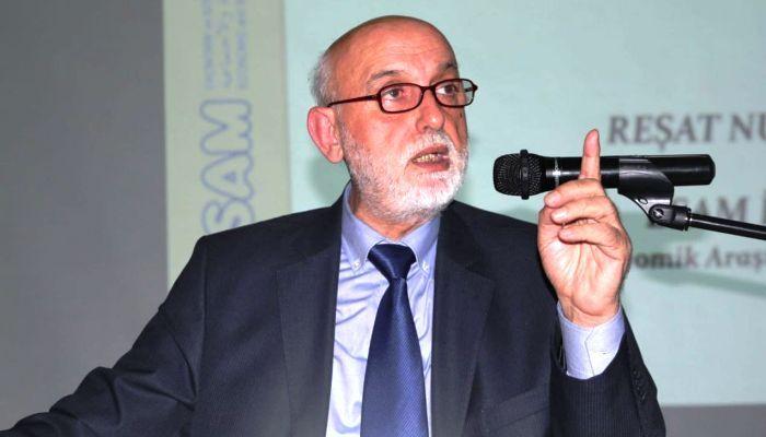 Reşat N. Erol: Yeni Akit, Sedat Yılmaz'ın yazılarına 'faiz' sebebiyle mi son verdi?