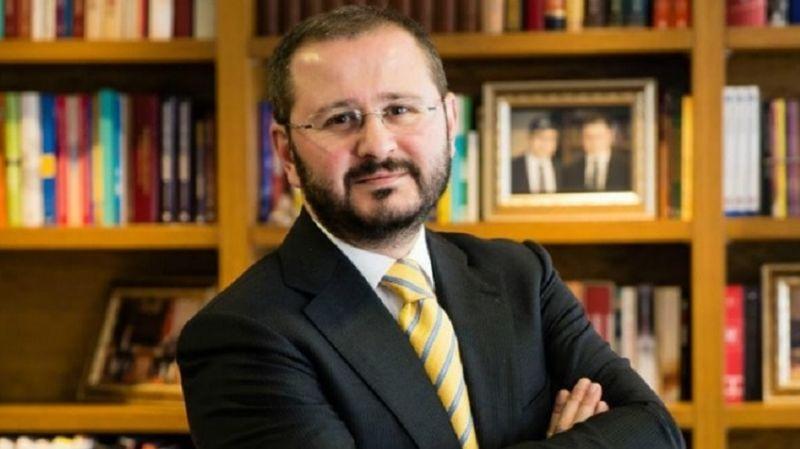 AA'nın 'Öcalan' haberine kızan MHP'li vekil istifa çağrısı yaptı