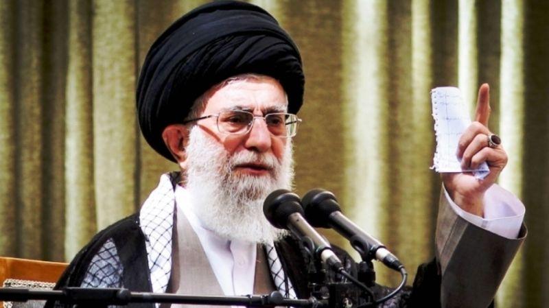 Ayetullah Hamaney: Müzakere yapmayacağız; ABD'ye karşı seçeneğimiz direniştir
