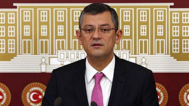 CHP'den belediye başkanı akrabalarına yönelik kanun teklifi