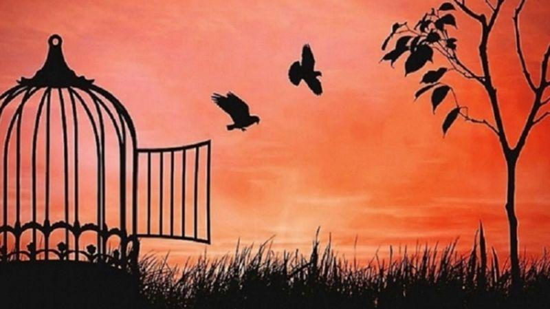 Şeytanın vaadidir 'özgür, mutlu, güçlü insan'