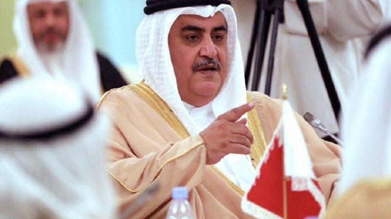 Bahreyn, Siyonizme desteğini ilan etti: İran'ı vuranları neden kınayalım?