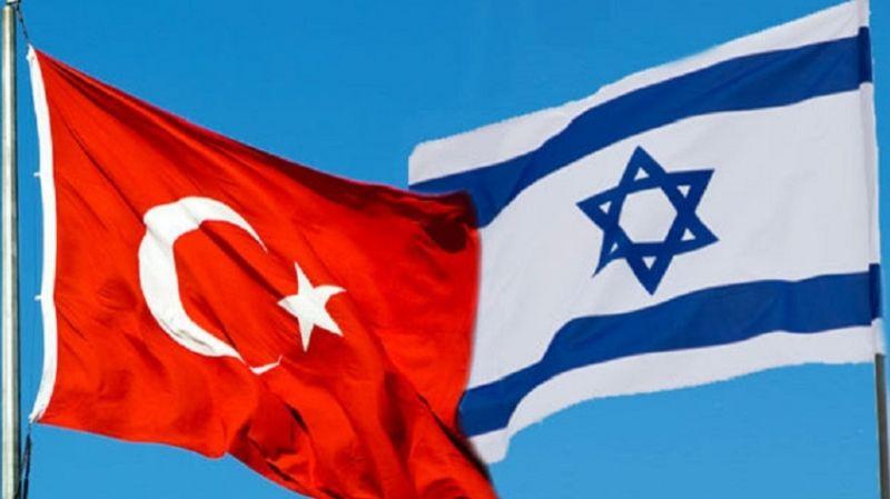 İçimizdeki 'Siyon' kafalılar, Türkiye-İsrail yakınlaşmasını hala savunabiliyor
