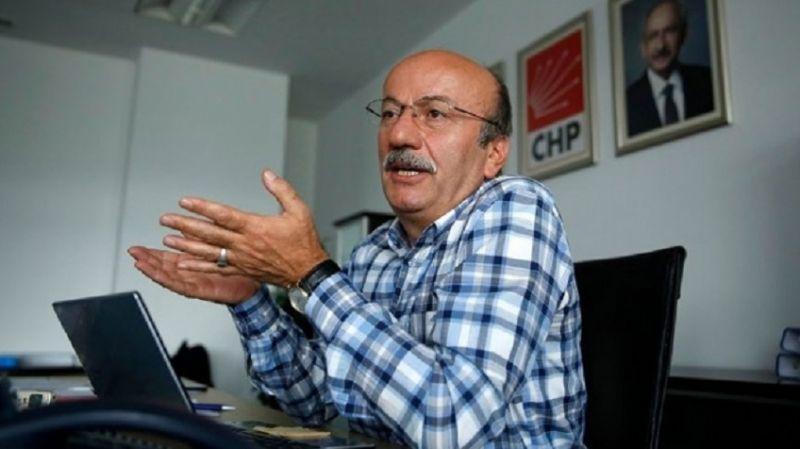 Mehmet Bekaroğlu'ndan çözüm süreci ve Demirtaş çağrısı
