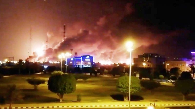 Saldırı sonrası Saudi Aramco'nun durumu: ''İşler göründüğü gibi değil''