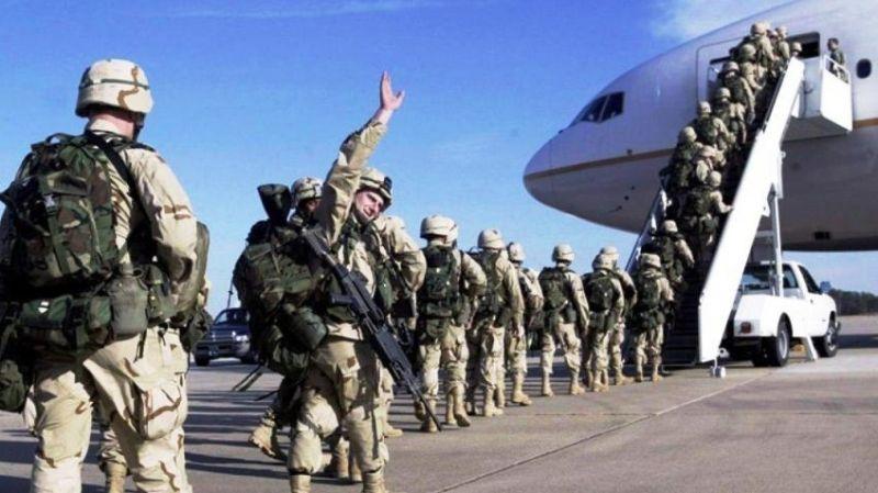 Büyük Şeytan'dan Suudi Arabistan'a 3 bin asker daha!