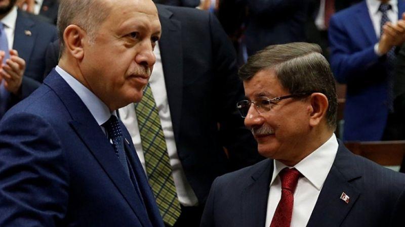 Davutoğlu: Erdoğan istişare sürecini başlatsaydı, kötü gidişi el birliği ile engellerdik