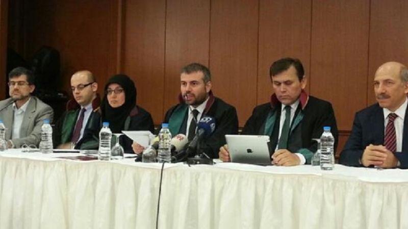 Son gelişmeler sonrası Mavi Marmara Davası avukatlarından açıklama geldi