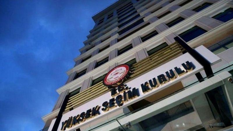 YSK, AK Partili belediye başkanının görevine son verecek!