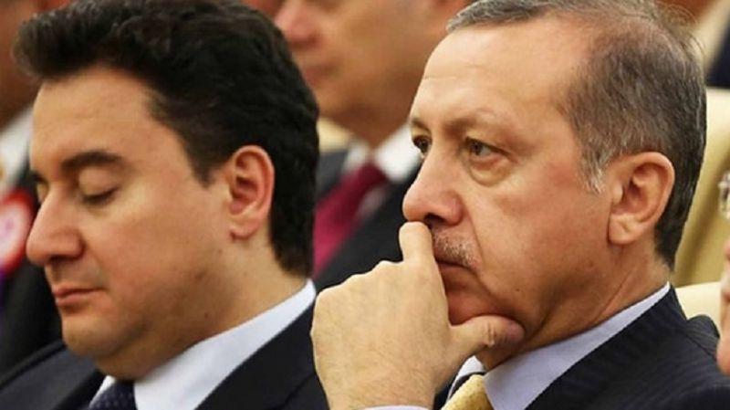 Ali Babacan, Erdoğan'ın teklifini hatırlattı: Kızgınlıkla söylemiş
