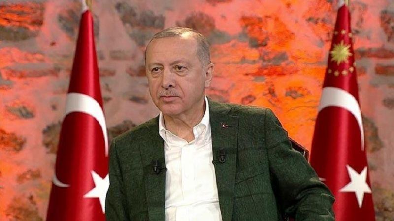 Erdoğan'dan milletvekillerine: Umre can sıkıldıkça yapılmaz, orası turistik yer değil