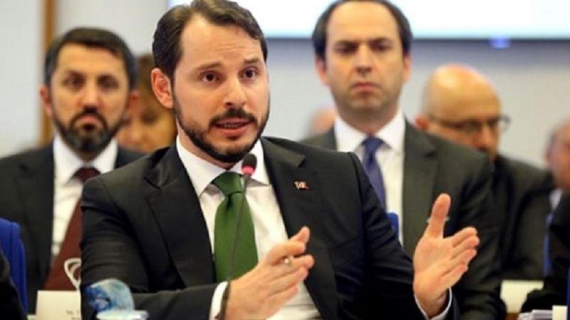 'Ali Koç rica etti, Berat Albayrak bir saat sonra halletti'