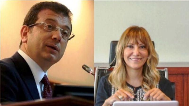 İBB'de, başörtülülere hakaret soruşturması: Şişli, İmamoğlu'na istifasını sundu