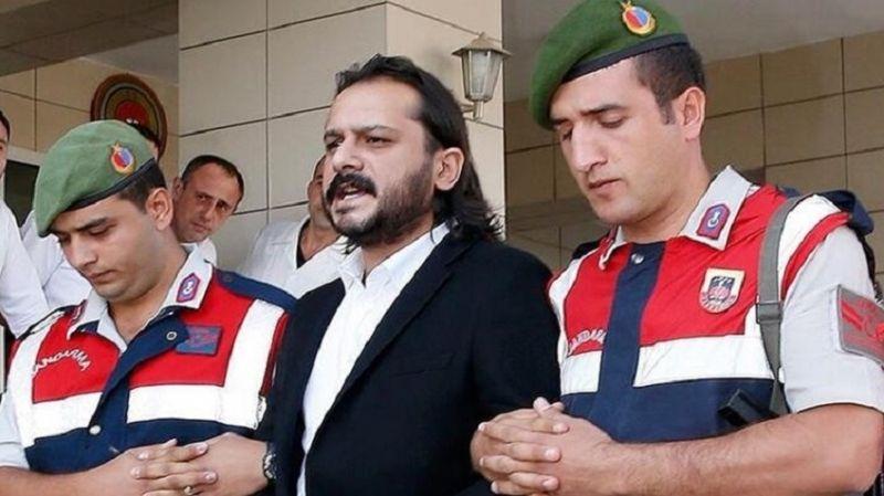 13 yıl hapse mahkum edilen Emrah Serbes'le ilgili yeni gelişme!
