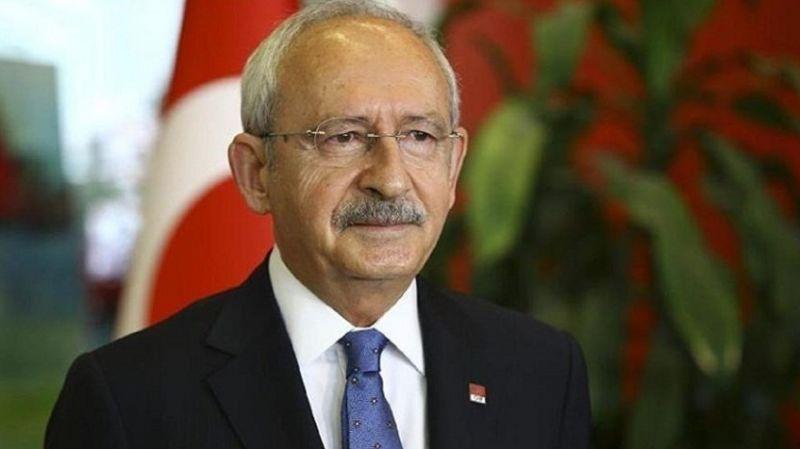 Kılıçdaroğlu'nun CHP genel başkanlığı için üç muhtemel rakibi var!