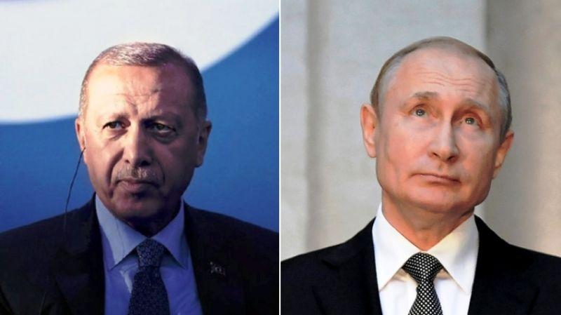 Erdoğan-Putin görüşmesi sonrası ABD'den Türkiye açıklaması