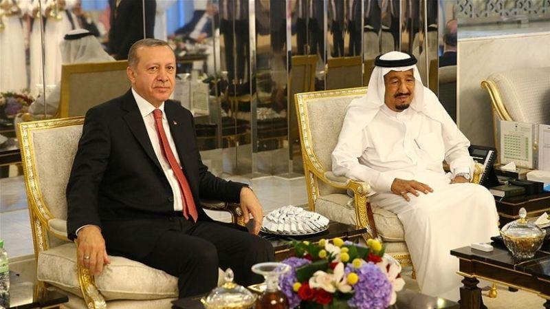 Türkiye'den Suudi Arabistan'a misilleme: Türkiye'de yayın yapan 18 siteye erişim engellendi