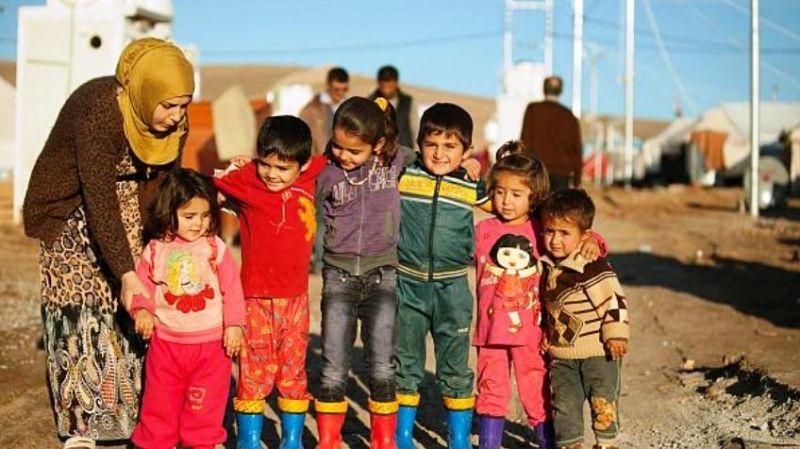 En yüksek oran MHP ve İYİ Parti'de: Suriyelilere kim, nasıl bakıyor?