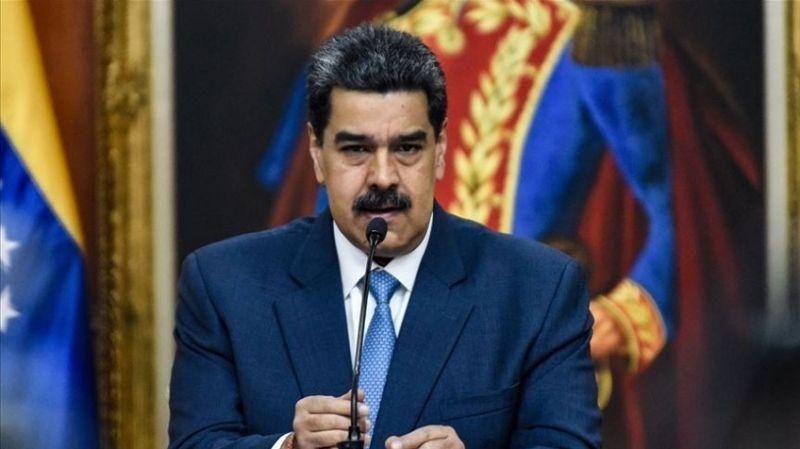 Maduro rest çekti: Halk beni oylasın, referanduma hazırım
