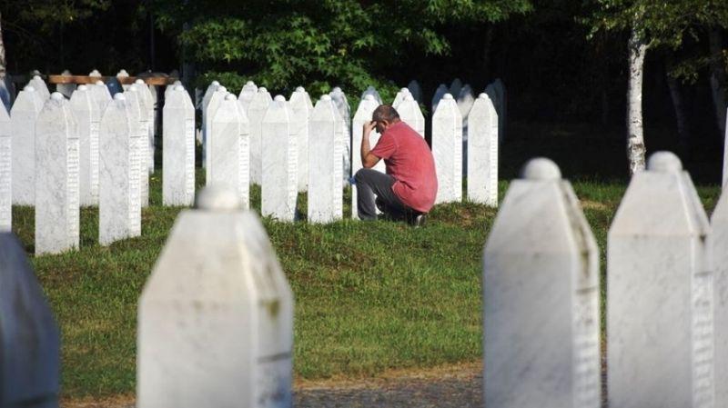 Avrupa'nın ortasında göz göre göre katliam: Srebrenitsa'nın üzerinden çeyrek asır geçti!