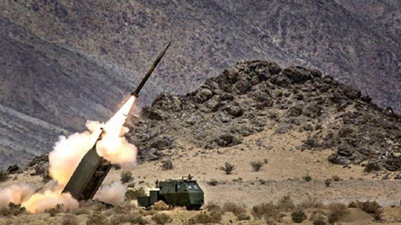 ABD üssüne füzeli saldırı
