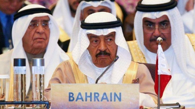 Bahreyn'in 49 yıllık başbakanı öldü