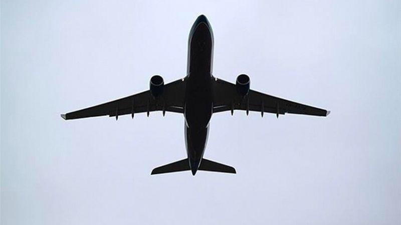 Mukaddes beldeler işgal altında: İsrail uçağı Mekke semalarında!