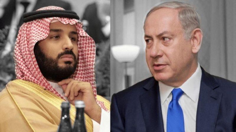 Selman'dan Netanyahu'ya: İran'a karşı mücadelede birlikteyiz, Türkiye'nin Filistin'deki etkisini sınırlayacağız