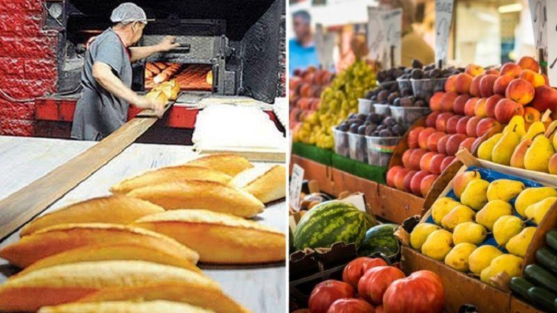 İçişleri Bakanlığı açıkladı: Vatandaşlar hafta sonu market ve fırına gidebilecek mi?