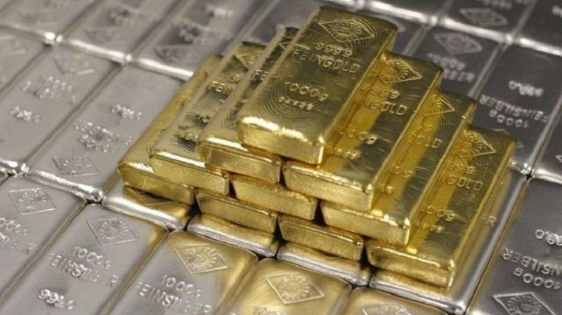 HSBC, 2021 altın ve gümüş tahminini duyurdu