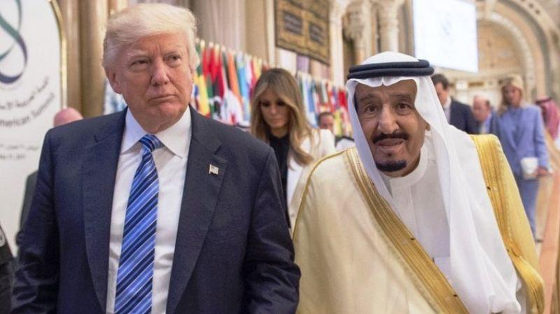Tüm aşağılanmalara rağmen Suudiler, ABD'den vazgeçmiyor: 500 milyon dolarlık anlaşma!