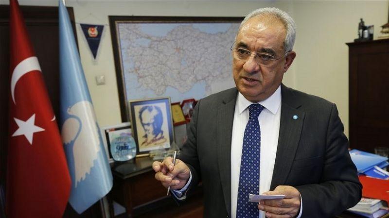 Abdulkadir Selvi yazdı: Erdoğan ile DSP Genel Başkanı Önder Aksakal arasında geçen diyaloglar
