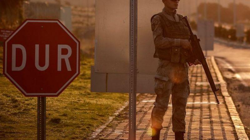 Mardin'de 15 günlük eylem ve etkinlik yasağı ilan edildi