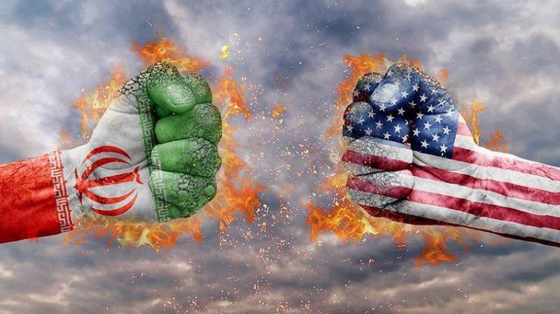 Irak'taki ABD üssüne saldırı: 10 roket ile vurdular