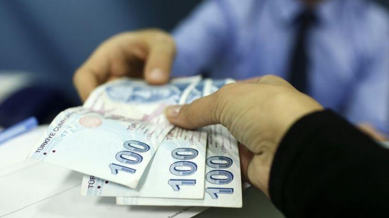 34 milyon kişinin banka borcu var