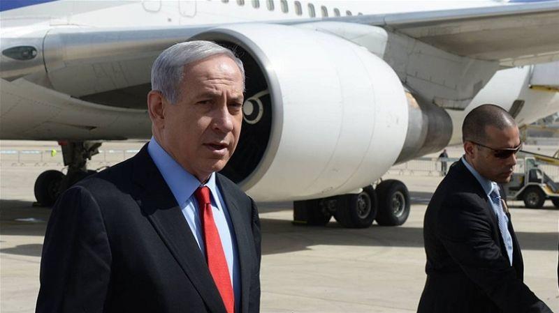 Ensarullah korkusu bunu da yaptırdı: Netanyahu, BAE ziyaretini iptal etti