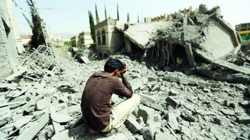 Yemen'de iç savaş yok, Suud işgali var!
