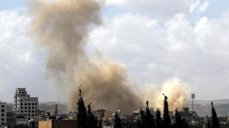 Suudi Arabistan, Yemen'de 260 bin kez hava saldırısı düzenledi