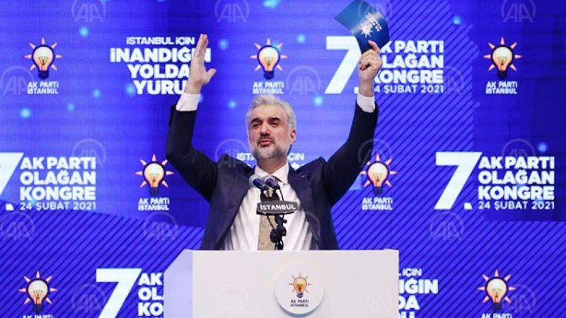 AK Parti İstanbul Başkanı: Geçmişte bize oy verirken artık vermeyen önemli bir kitle var