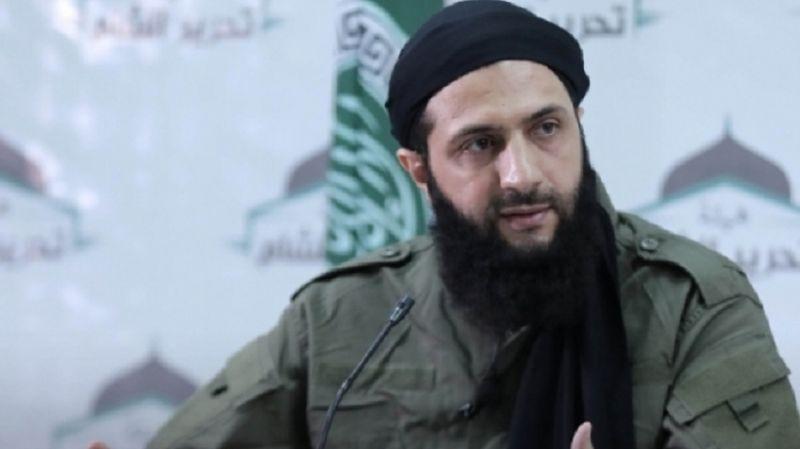 Esad'la savaşan HTŞ'den itiraflar: ABD ile çıkarlarımız aynı, bizi terör listesinden çıkarsınlar