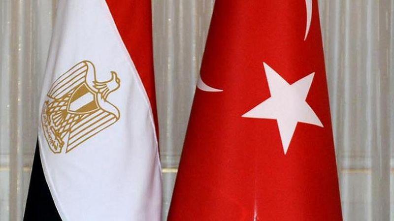 Türkiye ile Mısır arasında kritik temas