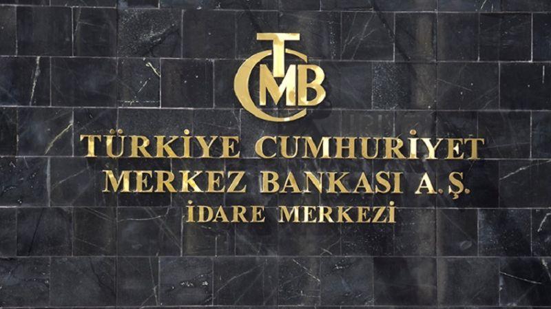 Merkez Bankası, faiz kararını ilan etti