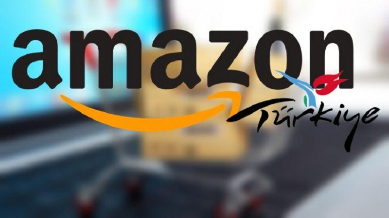Amazon, Türkiye'de gıda ve içecek sektörüne de giriyor