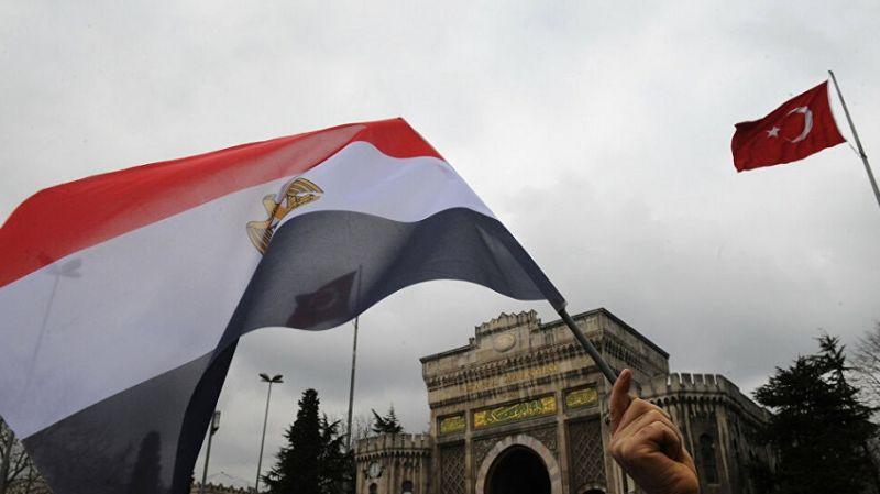 Ak Parti, Mısır'la Dostluk Grubu kurulması için başvuru yaptı