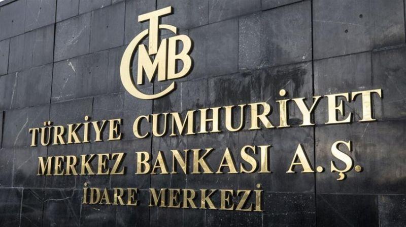 Merkez Bankası, toplam rezervini açıkladı
