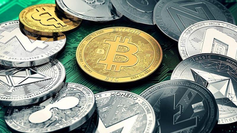 Cumhurbaşkanlığı'ndan kripto para kararı