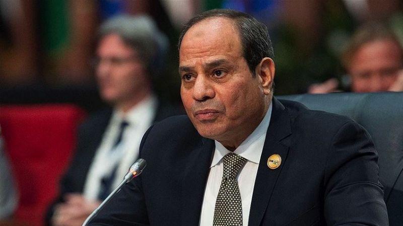 Sisi, Mısır'da 17 Müslümanı idam etti