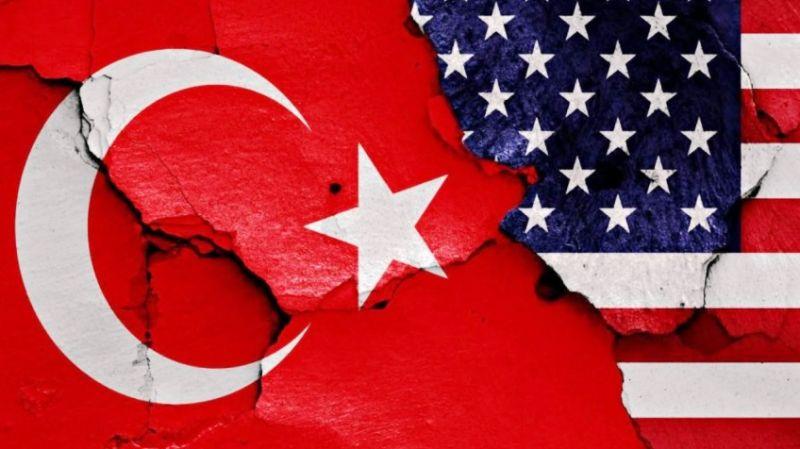 ABD'li senatörden Türkiye'ye tehdit: Süre bitti