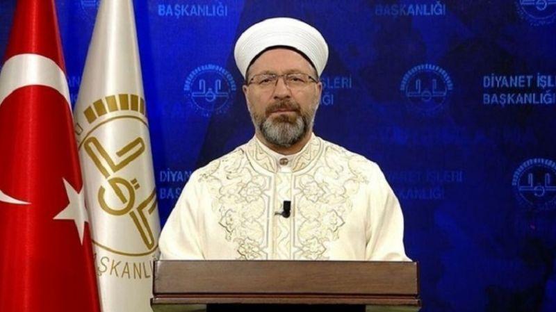 Ali Erbaş cevapladı: Bayram namazı kılınacak mı?