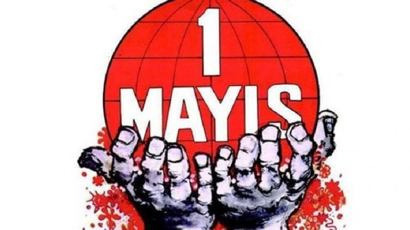 İslam, ezilenden yanadır: Tüm emekçilerimizin 1 Mayıs Bayramı kutlu olsun!